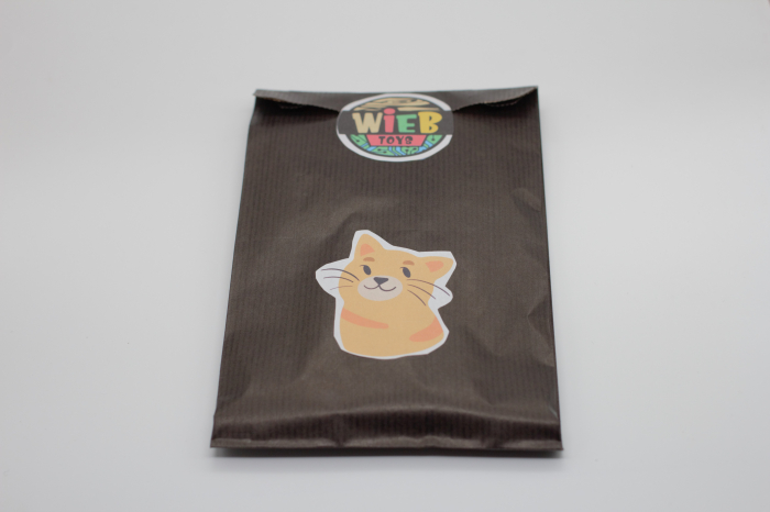 Flexi Cat - Portocaliu [2]