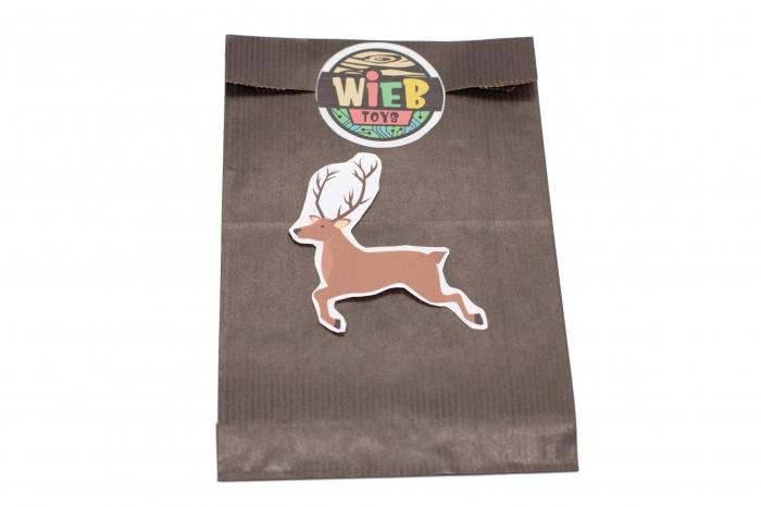 Flexi Deer - Maro [1]