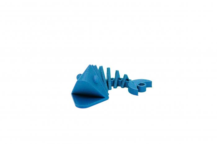 Flexi Fish - Albastru [0]