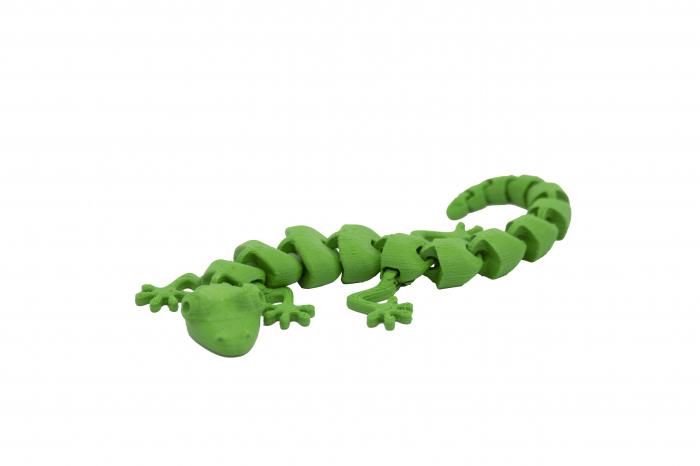 Flexi Gekko - Verde [0]