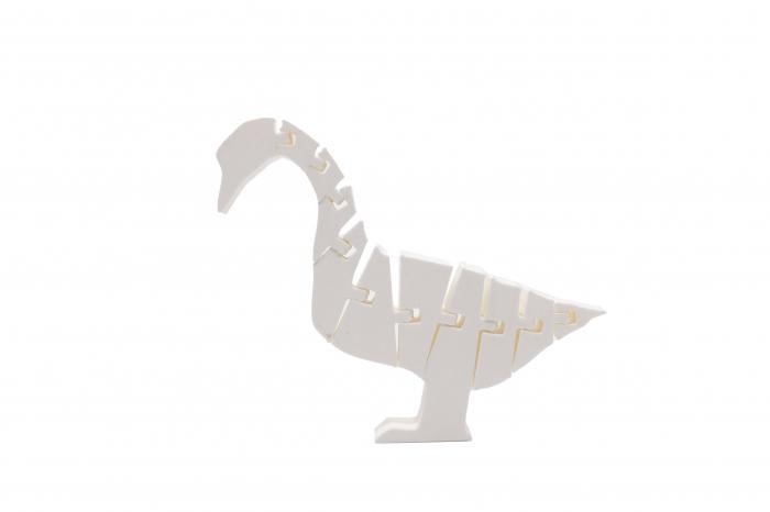 Flexi Goose - Alb [0]