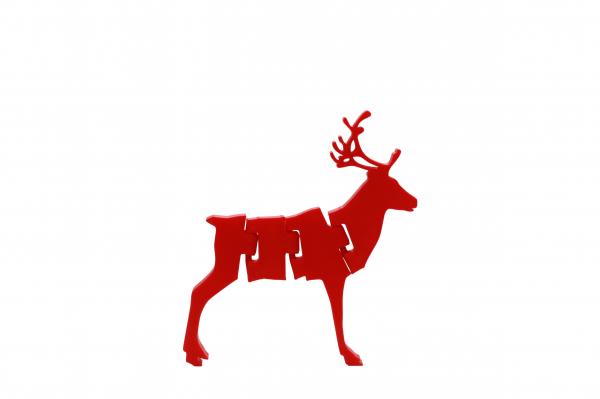 Flexi Reindeer [0]