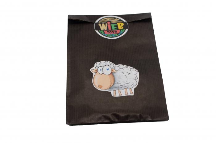 Flexi Sheep - Alb [1]
