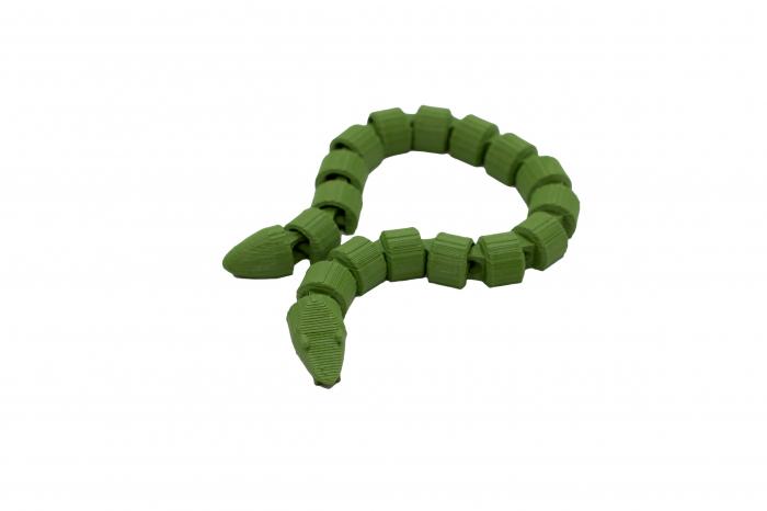 Flexi Snake - Verde [0]