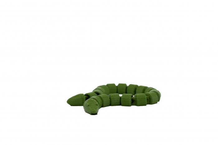 Flexi Snake - Verde [1]