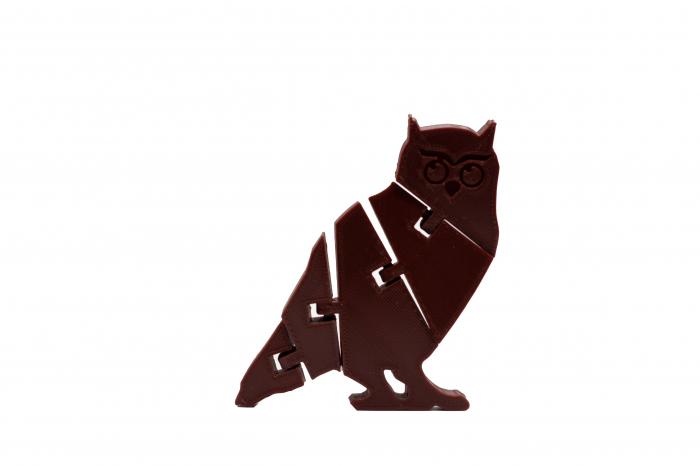 Flexi Owl - Maro [0]