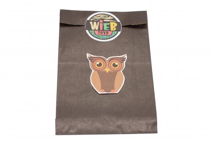 Flexi Owl - Maro [1]