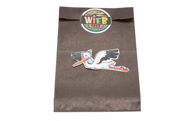 Flexi Stork - Alb [1]