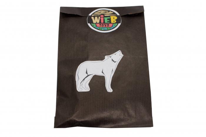 Flexi Wolf - Alb [1]