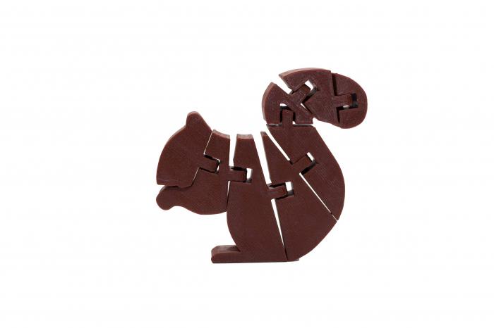 Flexi Squirrel - Maro [0]