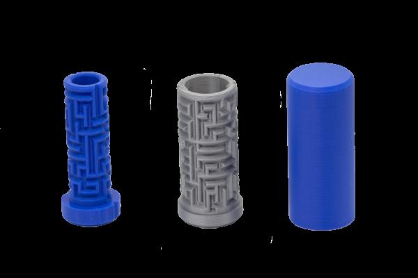 Labirint Medium - Nivel2 - Personalizat - Albastru [0]