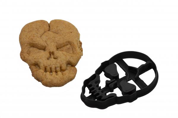 Halloween cookie cutter - Skull [0]