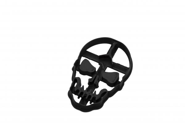 Halloween cookie cutter - Skull [1]
