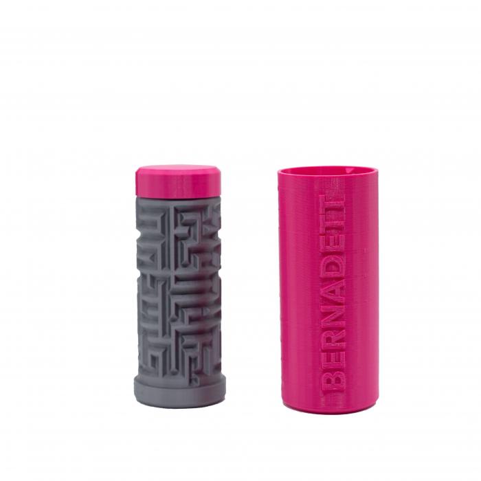 Labirint Medium - Nivel2 - Personalizat - Pink [2]