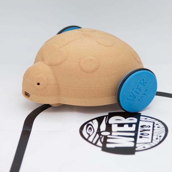 Robot Ladybug Blue - Limited edition [2]