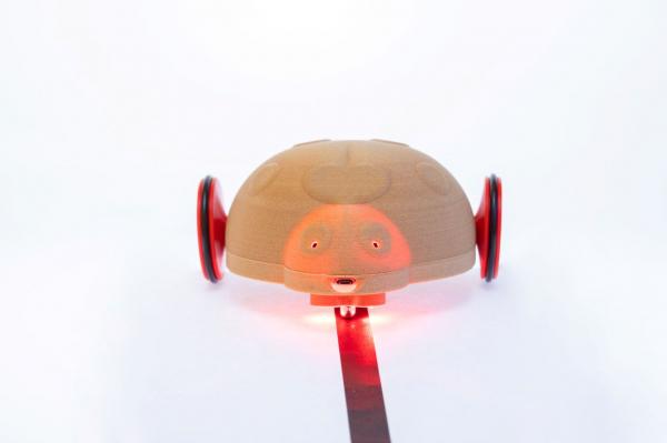 Robot Ladybug Red - Limited edition [2]
