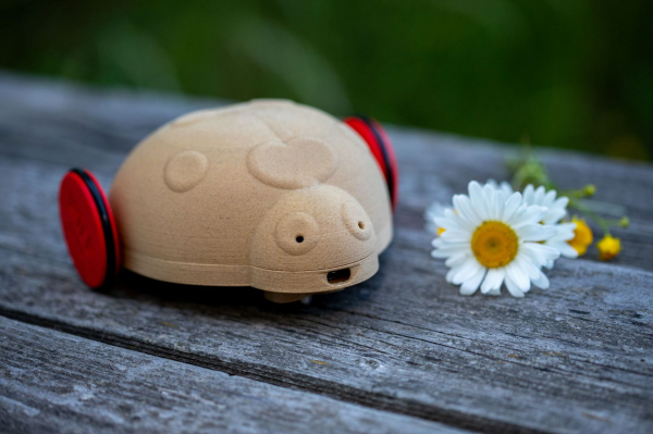 Robot Ladybug Red - Limited edition [4]