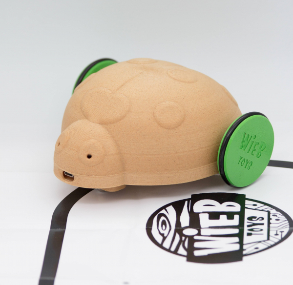 Robot Ladybug Green - Limited edition [2]