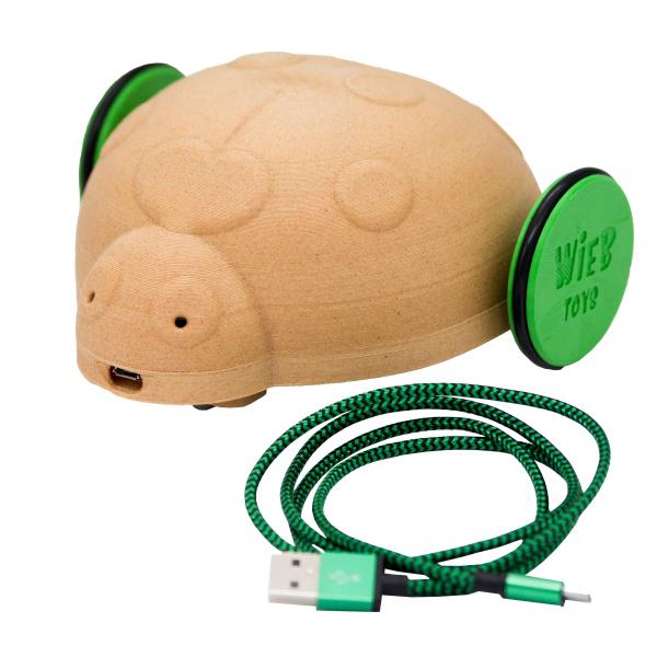Robot Ladybug Green - Limited edition [0]