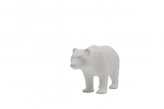 Set de pictat figurina de Urs, culori acrilice 6x3ml [0]