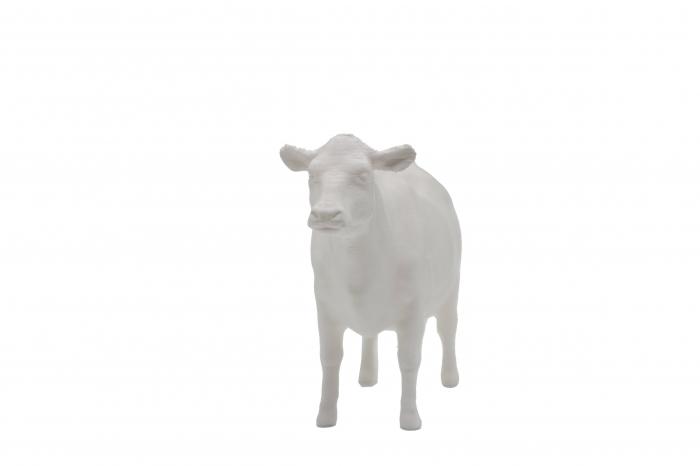 Set de pictat figurina de Vacă, culori acrilice 6x3ml [0]