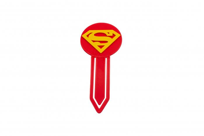 Superman bookmark - galben [1]