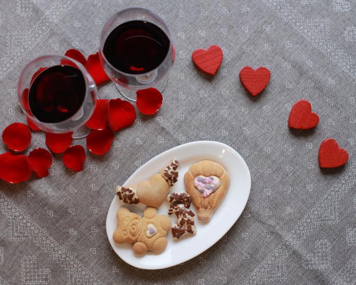 Valentine's day cookie cutter - Balloon [2]