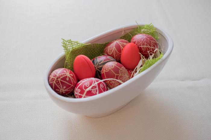 WiEB Surprise egg - Cabrio - rosu [3]