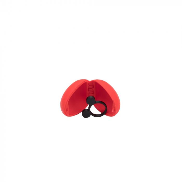 WiEB Surprise egg - Inel - Mickey Mouse - negru [2]