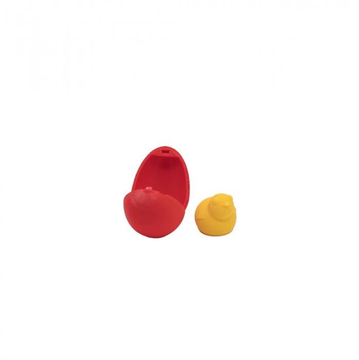 WiEB Surprise egg - Puisor - galben [0]