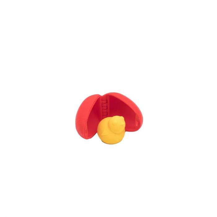WiEB Surprise egg - Puisor - galben [1]