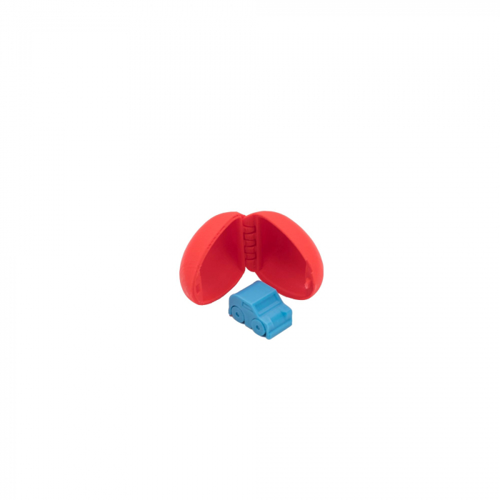 WiEB Surprise egg - SUV - albastru [0]