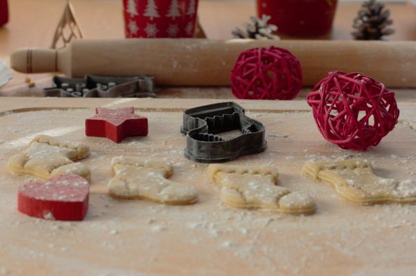 Xmas Cookie cutter - Șosete [2]