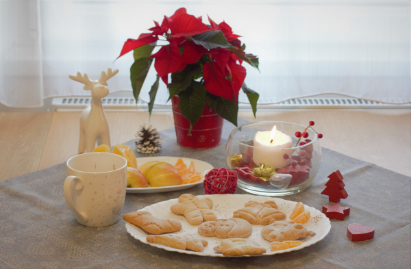 set Xmas cookie cutter [1]