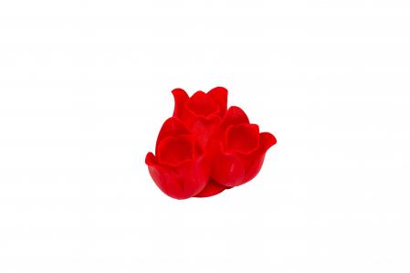 3D Triple Tulip [1]