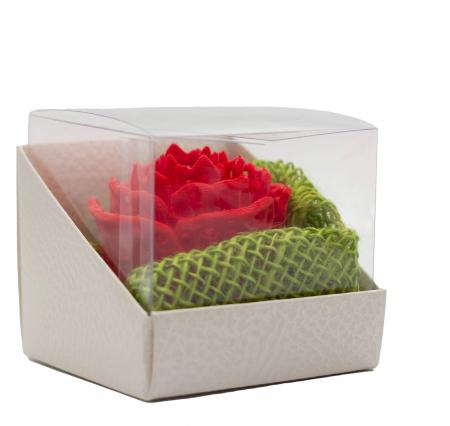 3D Voronoi Rose [0]