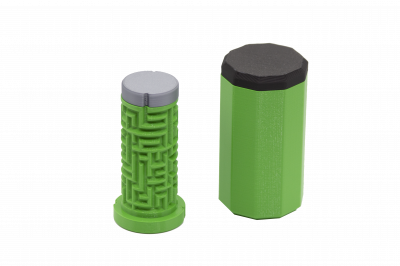 Labirint Hard - Nivel3 - Personalizat - verde [1]