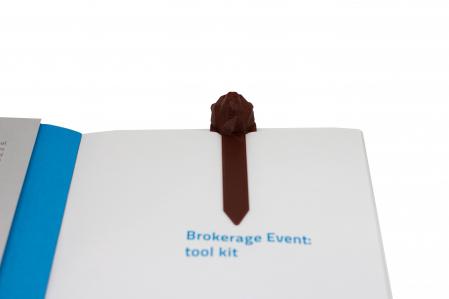 3D Bear bookmark [1]