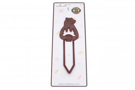 Bear bookmark [0]