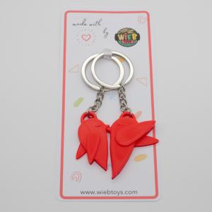 Birds Love Couple keychain [1]