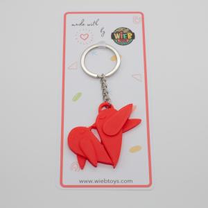 Birds Love keychain [1]
