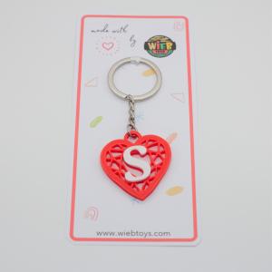Diamond Heart with letter-personalizabil [1]