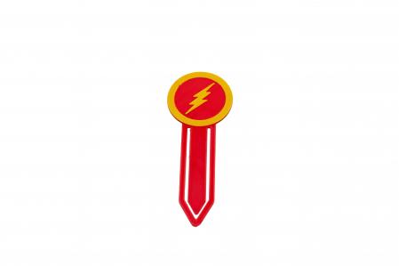 Flash bookmark - galben [1]