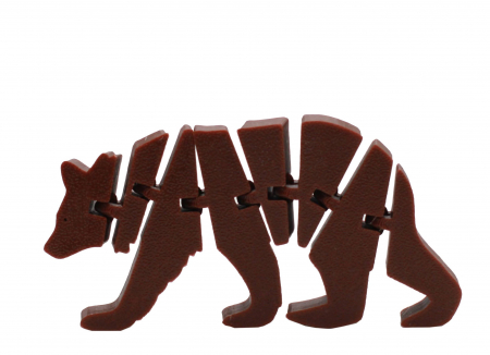Flexi Bear - Maro [0]