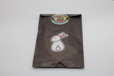 Flexi Bunny - Alb [1]
