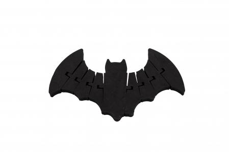 Flexi Bat - Negru [0]