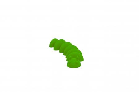 Flexi Caterpillar - Verde [0]