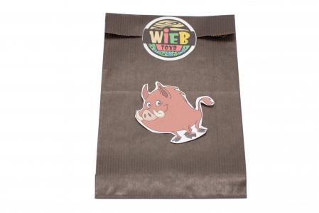 Flexi Wild Boar - Maro [1]
