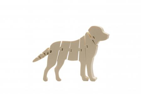 Flexi Dog - Crem [0]