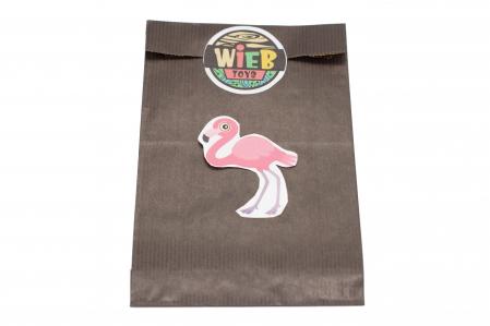 Flexi Flamingo - Pink [1]